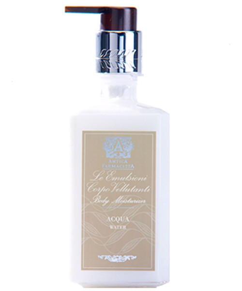 Acqua Hand + Body Moisturizer