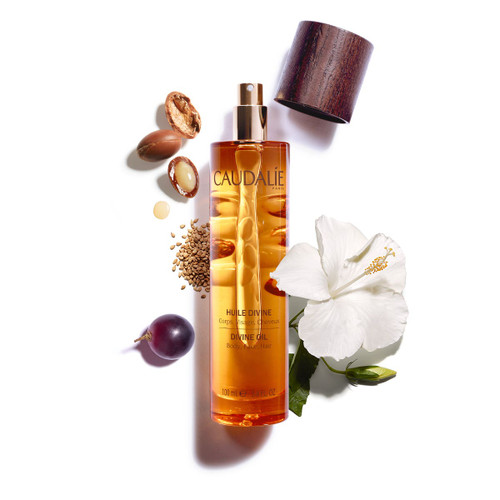 divine oil,  100 ml  /  3.4 oz