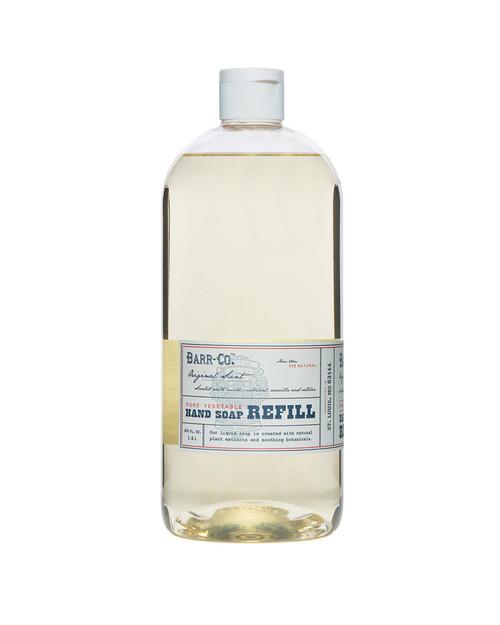 Hand Soap Refill, original scent