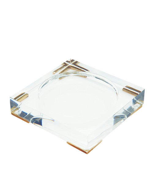 Acrylic Tray, 500ml Diffuser Accessory
