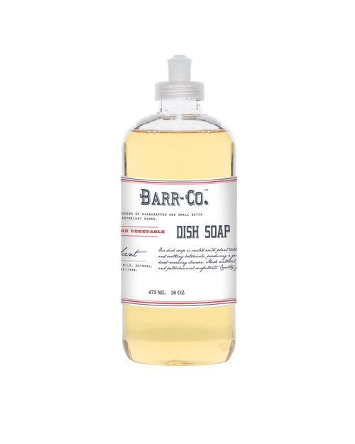 Dish Soap, original scent
