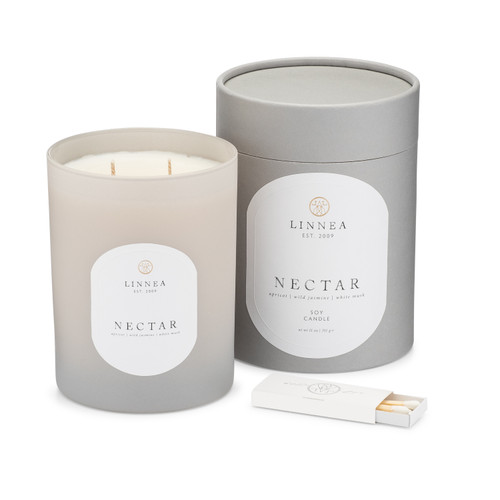 Nectar, 2-wick candle
