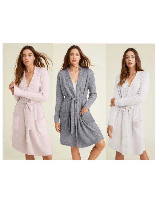 CozyChic Lite Ribbed Robes