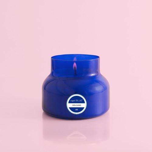 Volcano Signature Jar Blue, 19 oz