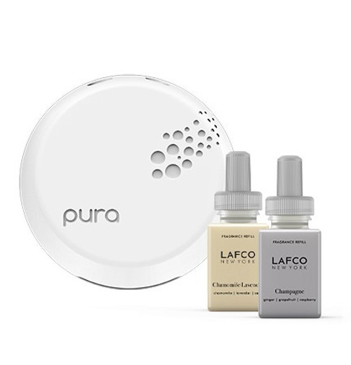 Pura + Lafco Smart Diffuser Kit