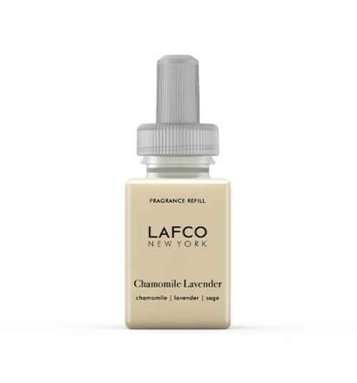 Pura + Lafco Refill, chamomile lavender | bedroom