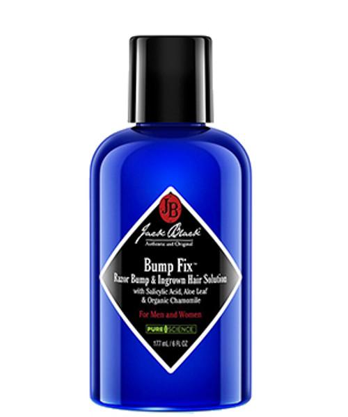 Bump Fix - Razor Burn + Ingrown Hair Solution
