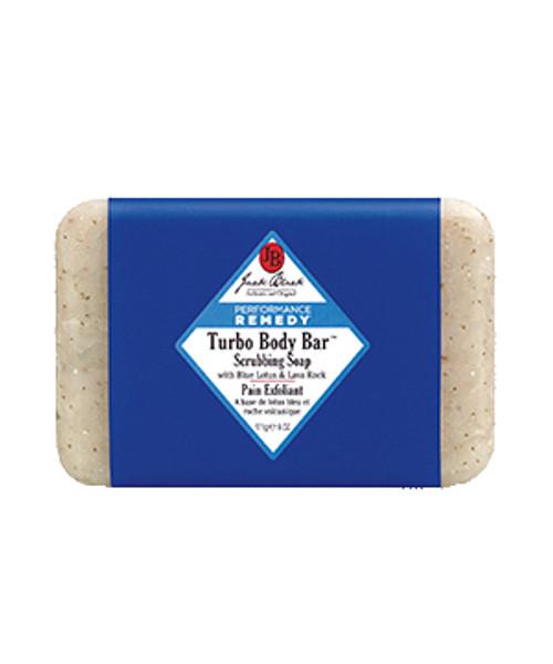 Turbo Body Bar Scrubbing Soap