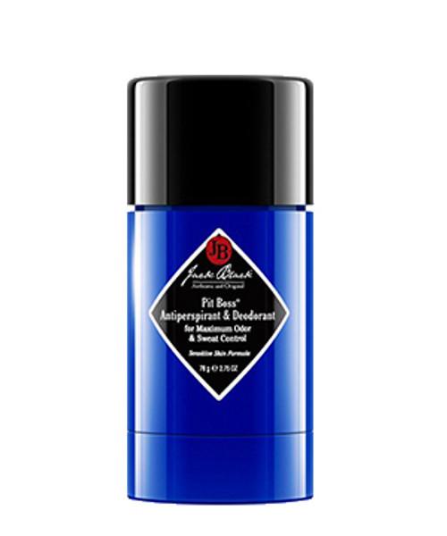 Pit Boss Antiperspirant + Deodorant