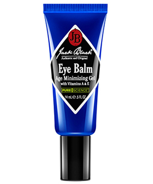 Eye Balm De-Puffing + Cooling Gel