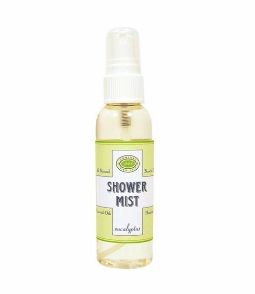 Shower Mist, Eucalyptus