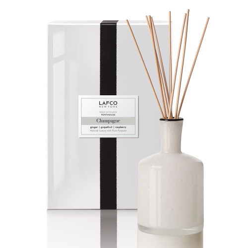 {Champagne}  Penthouse Diffuser, 15 oz