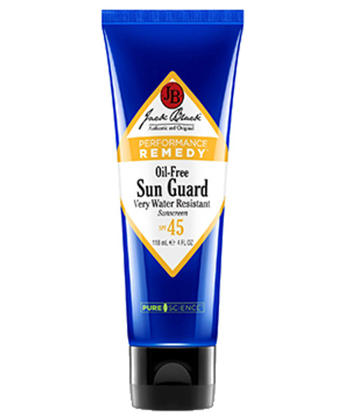 Sunguard Oil-Free + Water Resistant SPF 45