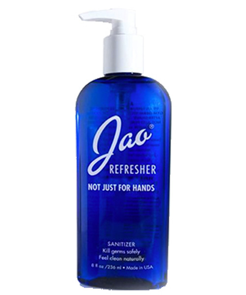 Not Just For Hands Sanitizer