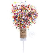 Toss the confetti!!!
