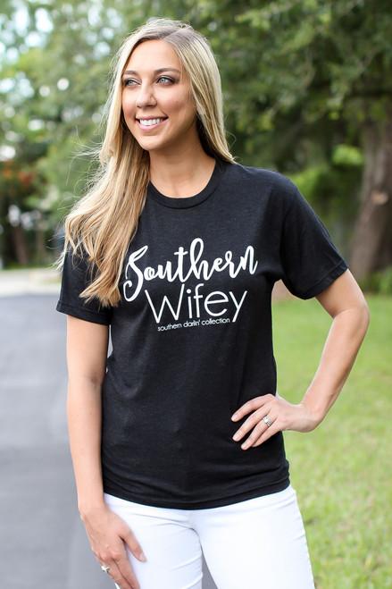 Southern Wifey T-Shirt