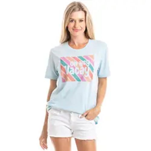 Oh Hey Vacay T-Shirt