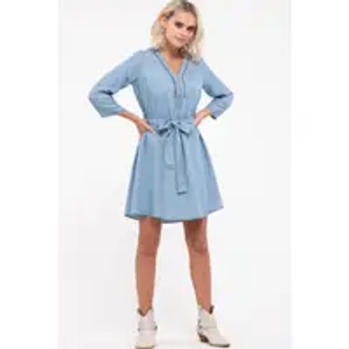 Dress It Up Mini Dress