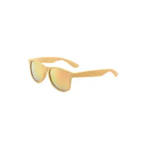Heart of Gold Sunglasses
