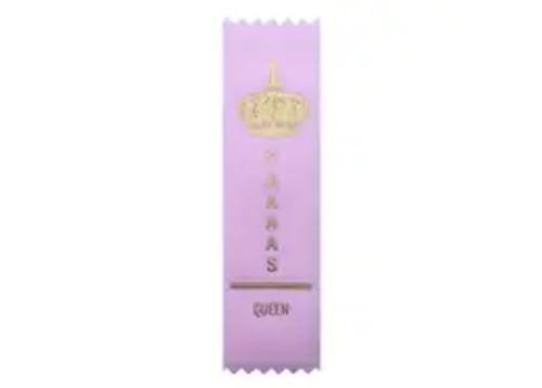 Yaaaass Queen! Participation Ribbon