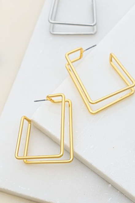 Wired To Be Earrings