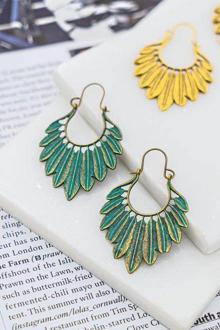 Beautiful Boho Earrings