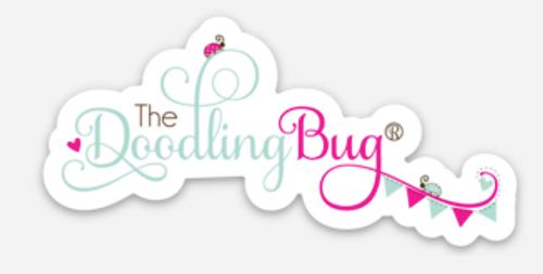 The Doodling Bug Magnet