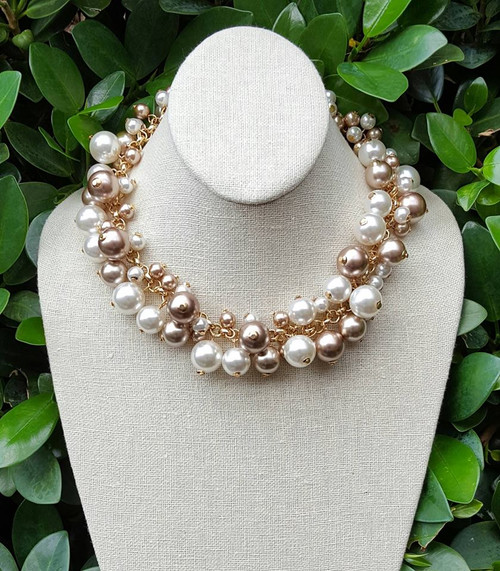 Pearl Perfection Necklace
