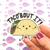 Taco'Bout It Vinyl Sticker