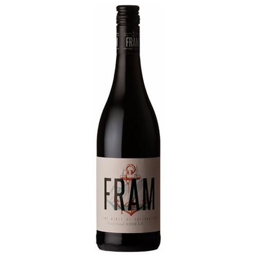 FRAM Shiraz, Western Cape 2020