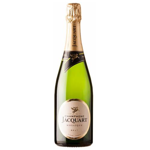 Jacquart Brut Mosaique, Champagne NV