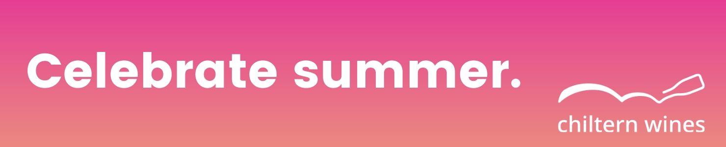 Celebrate Summer