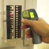 TPI 381a Laser Sight Plumbing Tools