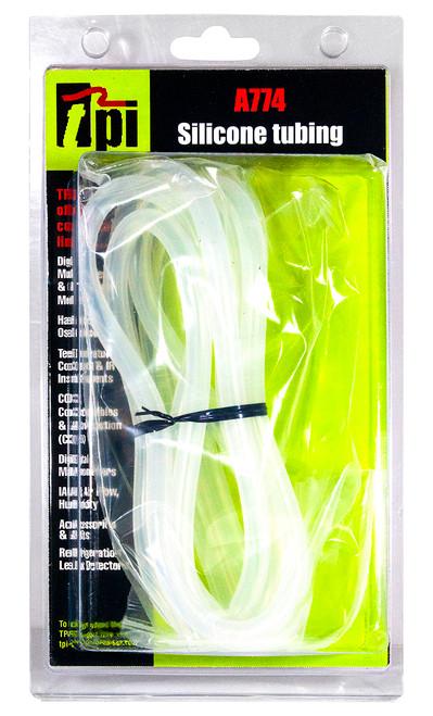"TPI 6"" Silicone Tubing Plumbing Supplies"