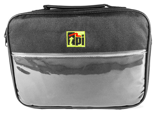 TPI Carrying Case Plumbing Supplies
