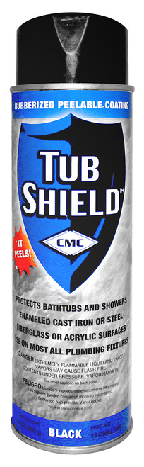Tub Shield Painting Supplies Plumbing Goods