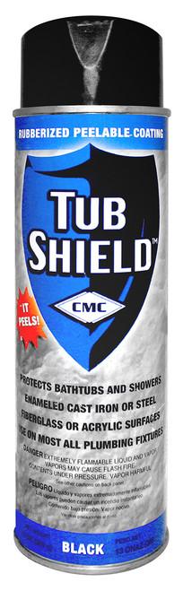 Tub Shield Painting Supplies Plumbing Goods