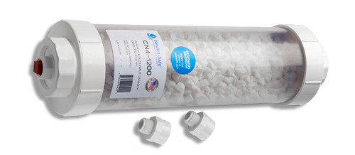 Neutra-Safe® 1,200,000 BTHU/HR CONDENSATE NEUTRALIZER (CN4-1200) Plumbing Supplies Water Treatment