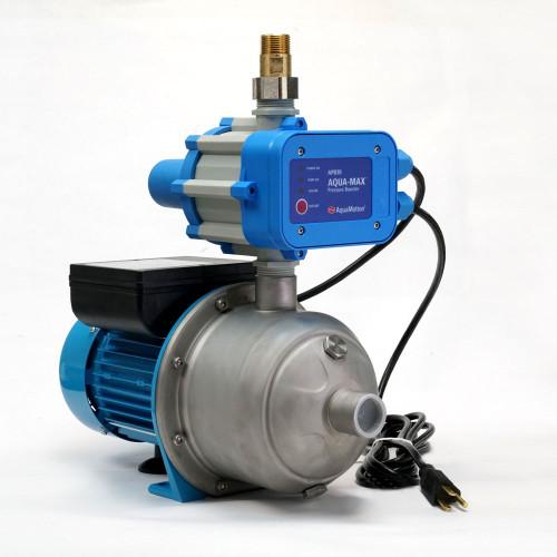 Aquamotion® AquaMAX™ Pressure Booster