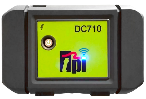 TPI USA FLUE GAS ANALYZER (DC710C) Plumbing Supplies