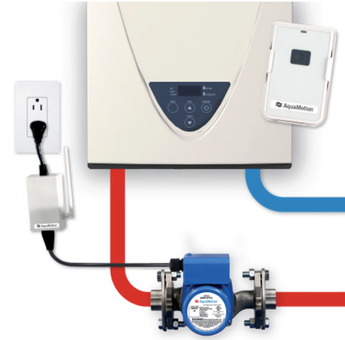 Aqua On-Demand AMK1K-RODRN for Tankless Water Heaters