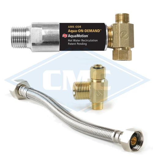 AquaMotion® Aqua-On-Demand AMK-ODR Kit