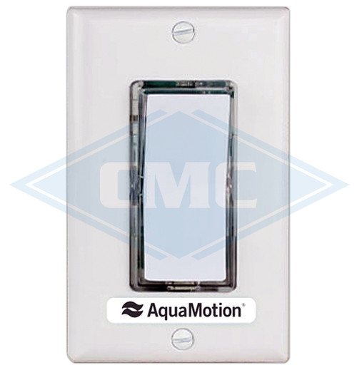 AquaMotion® Aqua On-Demand Wireless Button