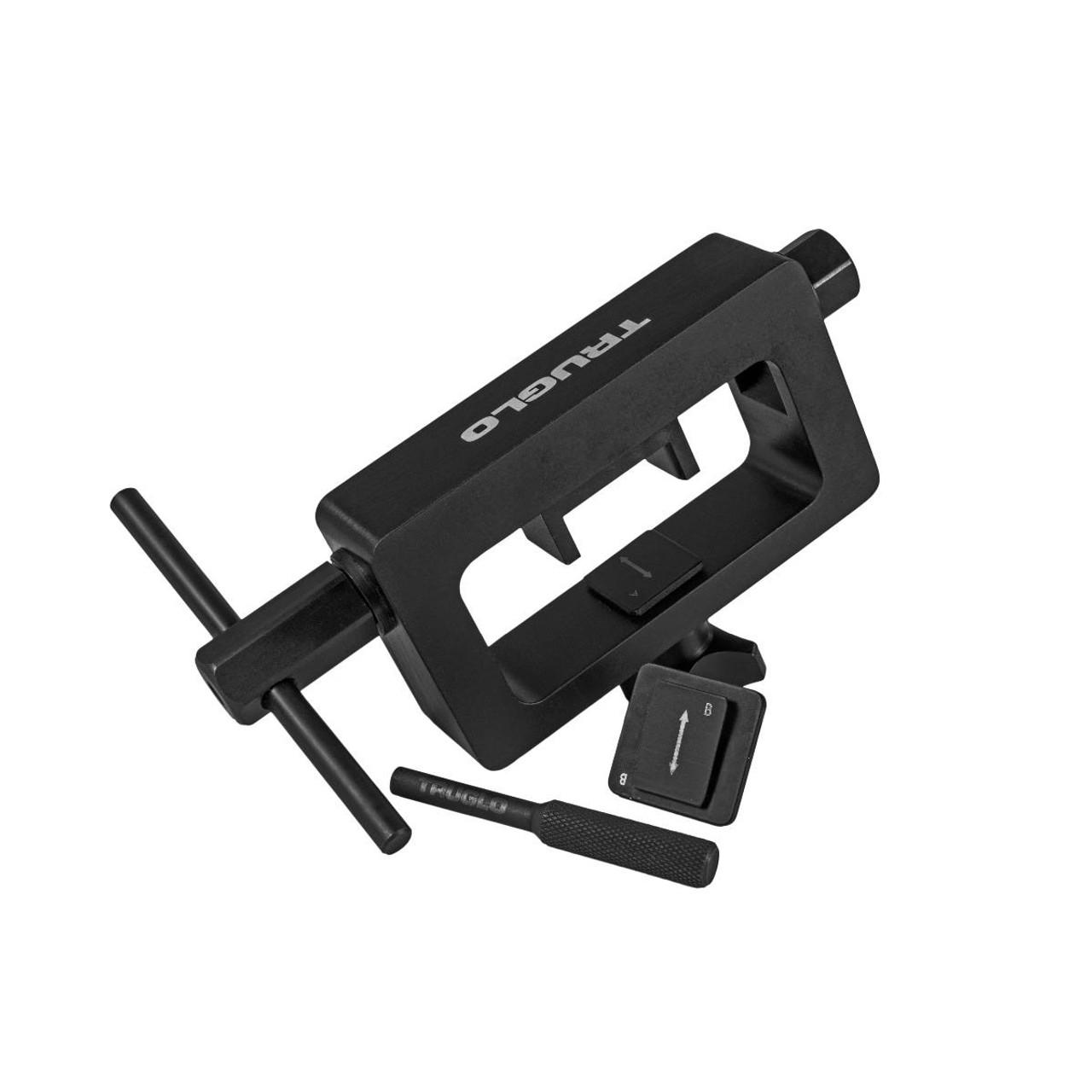 Sight Installation Tool Set for Glock