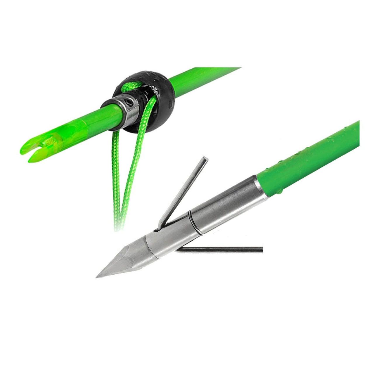 LUNKER™ Bowfishing Arrow