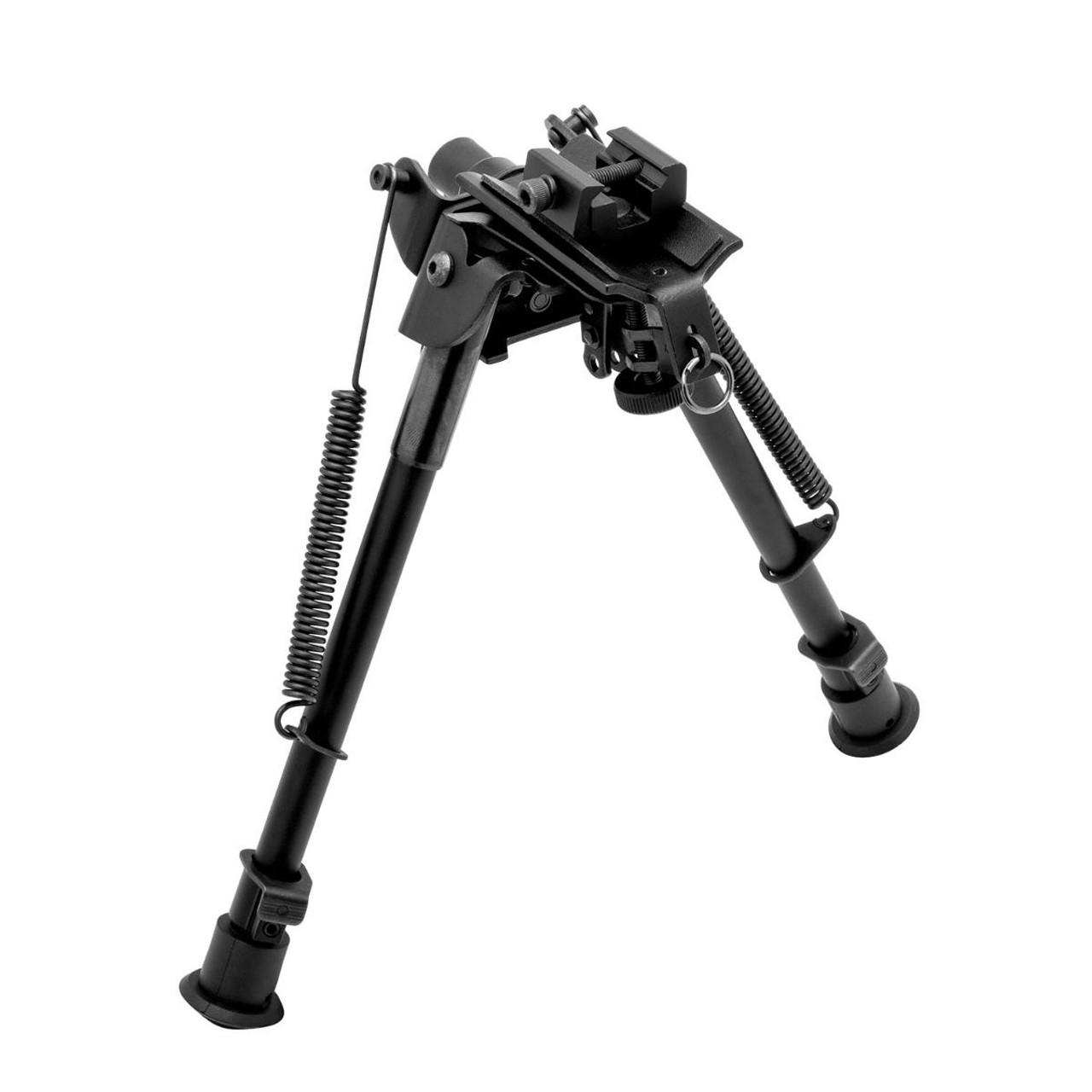 TAC•POD™ Adjustable Folding Bipod