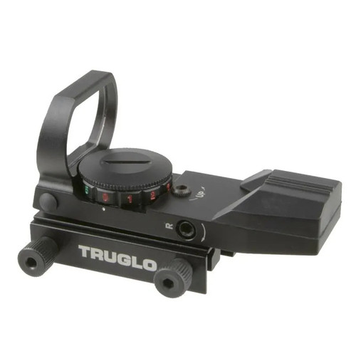 Dual Color Open Dot Sight