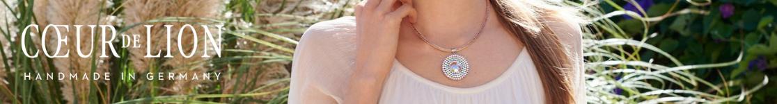 Coeur De Lion Jewellery from Harrison Jewellers