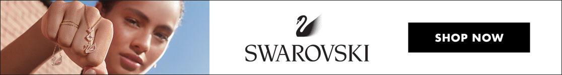 Swarovski Jewellery from Harrison Jewellers