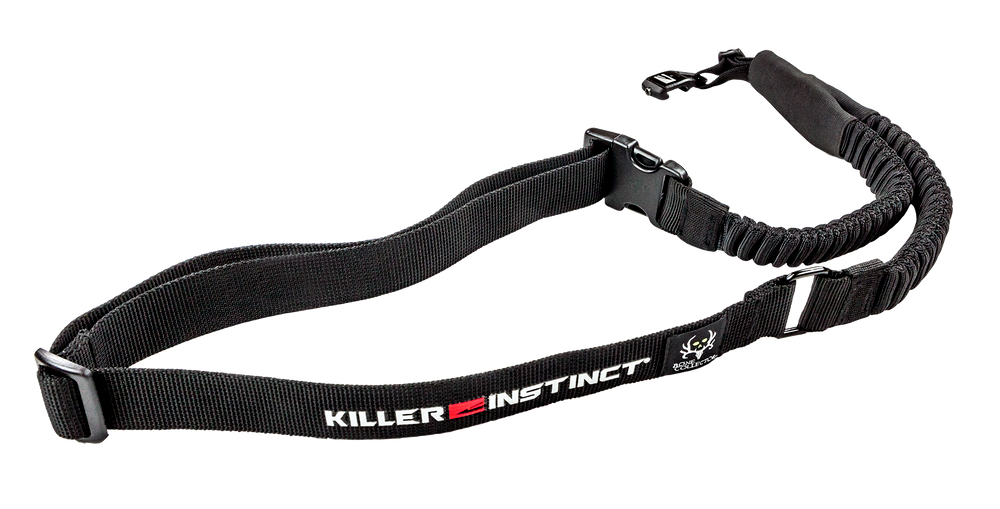 SINGLE POINT X-BOW SLING
